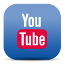 Social Toolbar youtube 65px